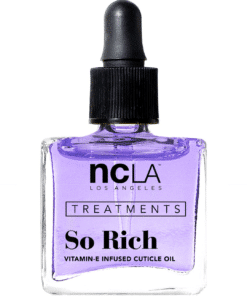 So Rich Cuticle Oil - Rose Petals