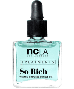 So Rich Cuticle Oil - Mermaid Tears