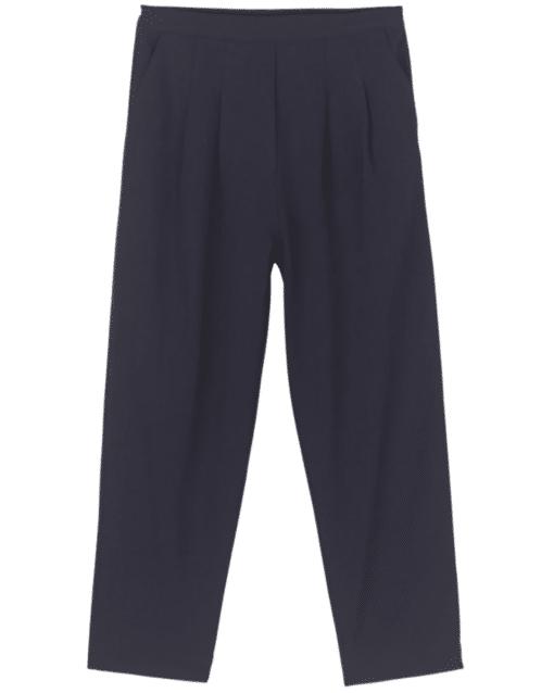 Canja Pants Navy