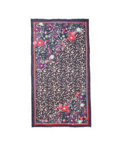 Flairleo Siw Scarf Multi Col