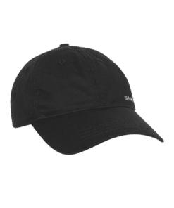 Aribo Cap Black