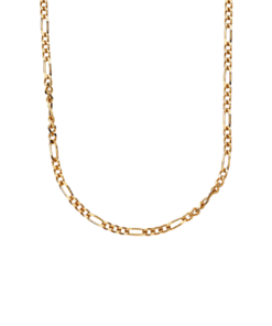 Lizzy Necklace Gold