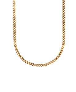 Becca Necklace Gold