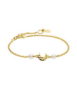 Dream Bracelet White Gold