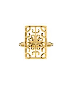 Balance Ring Gold