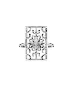 Balance Ring Silver