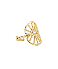 Sara by Sistie Ring Gold