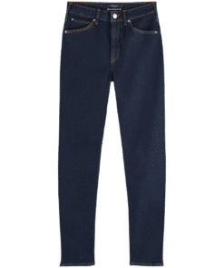 Haut Jeans French Blue