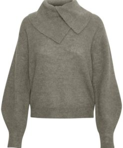 Padma Tuesday Pullover Vetiver