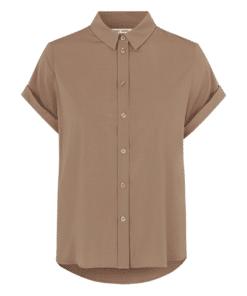 Majan ss Shirt Caribou