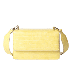 Kaia Maya Bag Yellow