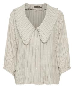 Jules Blouse Antique White
