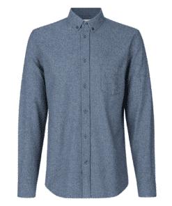 Liam BA Shirt 11245 Orion Blue