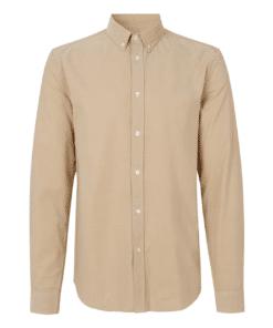 Liam BX 11039 Shirt Humus
