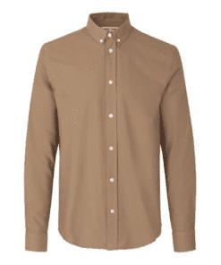 Liam BX 11389 Shirt Caribou