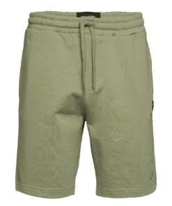 Sweat Shorts Moss
