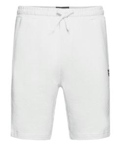 Sweat Shorts White
