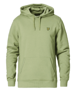 Pullover Hoodie Moss
