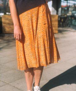 Katrina Skirt Golden Nugget