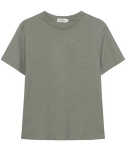 SB T-Shirt Classic Dusty Green