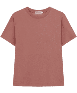 SB T-Shirt Classic Dark Peach