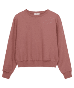 SB Sweatshirt Dark Peach