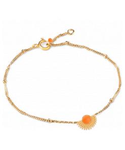 Bracelet Soleil Clementine