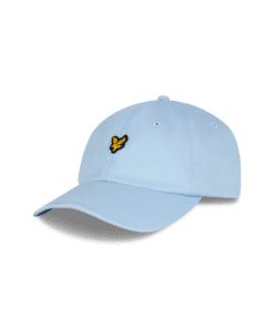 Baseball Cap Deck Blue