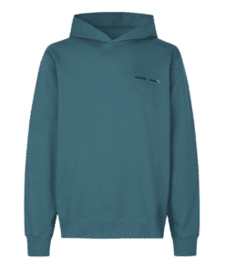 Toscan Hoodie Orion Blue