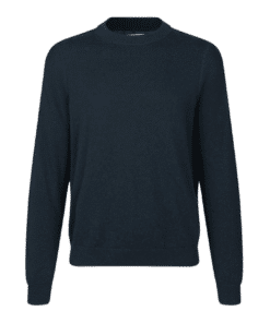 Thijs Crew Neck Sky Captain