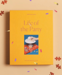 Life of The Party Puslespill