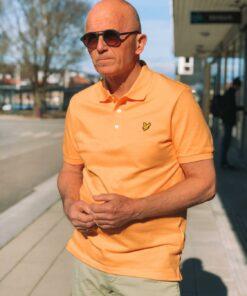 Polo T-Shirt Melon