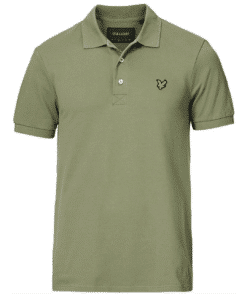 Polo T-Shirt Moss
