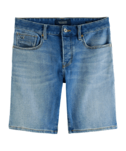 Ralston Jeans Shorts Fast Mover