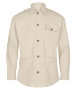 Mackenzie Shirt Broken White