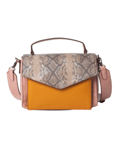 Mirella Rae Bag Dusty Pink