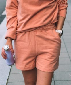 Sea Shorts Carnelian
