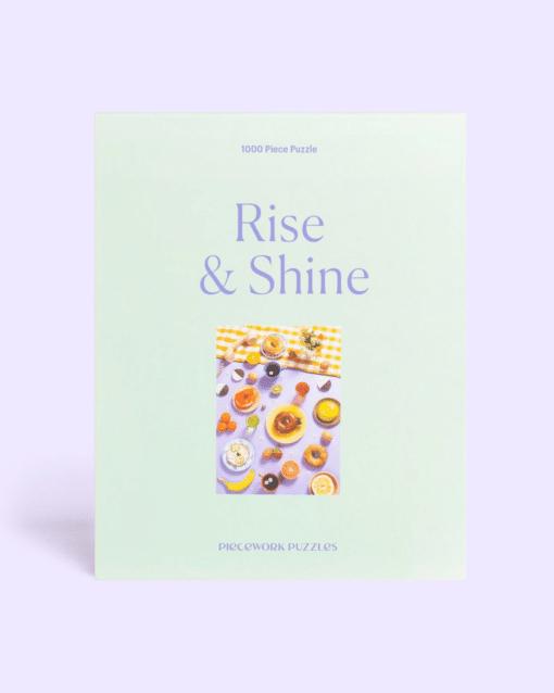 Rise & Shine Puslespill