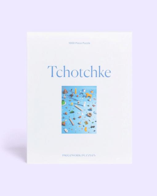 Tchotchke Puslespill