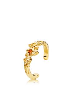 Silke x Sistie Earcuff Gold