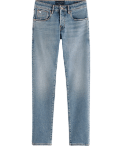 Ralston Jeans Ride It Out
