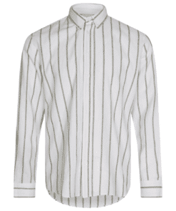 Walther Long Sleeved Shirt Broken White
