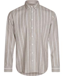 Walther Long Sleeved Shirt Seneca Rock