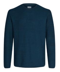 Reiswood Sweater Majolica Blue