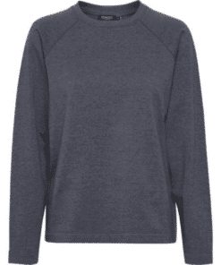 Sea Sweatshirt Parisian Night