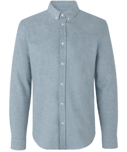 Liam BX Shirt Blue Fog
