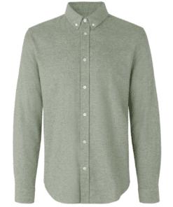 Liam BX Shirt Seagrass