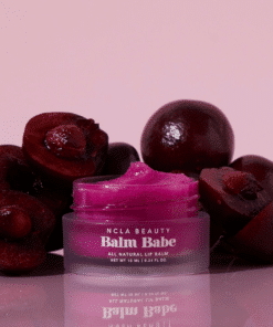 Balm Babe - Black Cherry