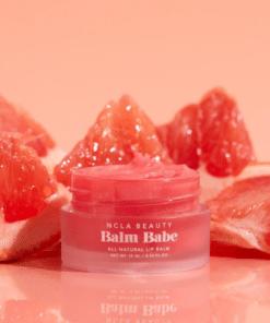 Balm Babe - Grapefruit