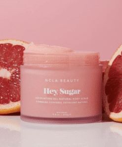 Hey, Sugar Body Scrub - Pink Grapefruit